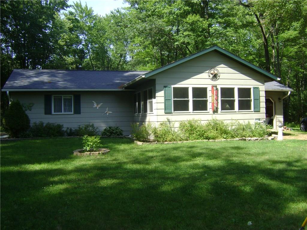 11536 E State Highway 54 Property Photo - City Point, WI real estate listing