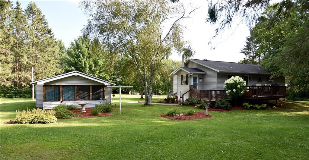 2127 12 3/8 Avenue Property Photo - Cameron, WI real estate listing