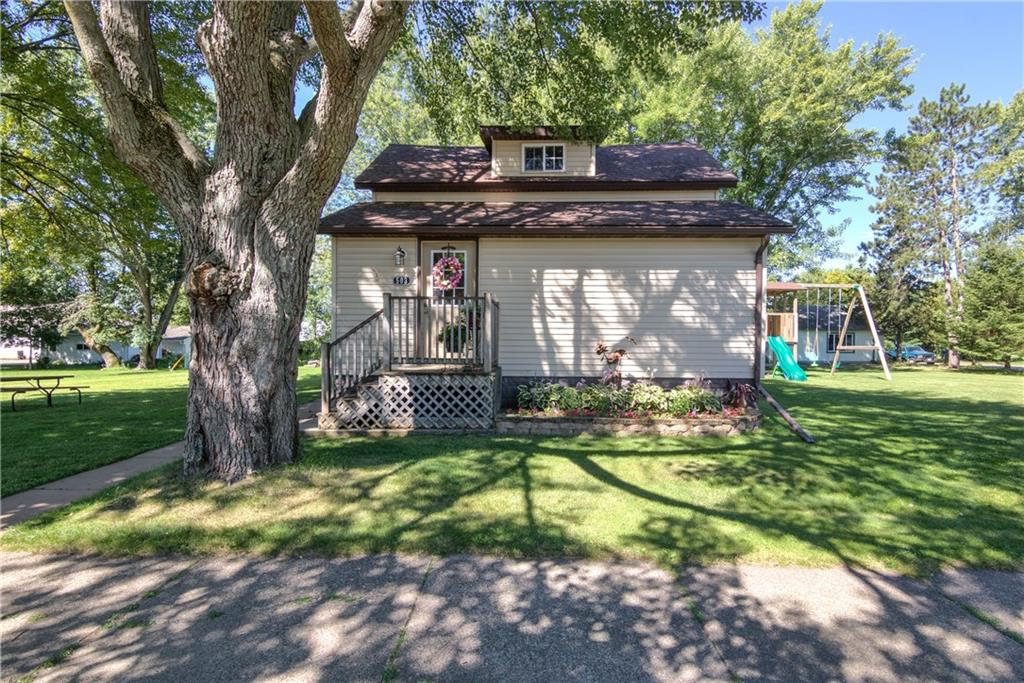 503 N Lincoln Street Property Photo - Thorp, WI real estate listing