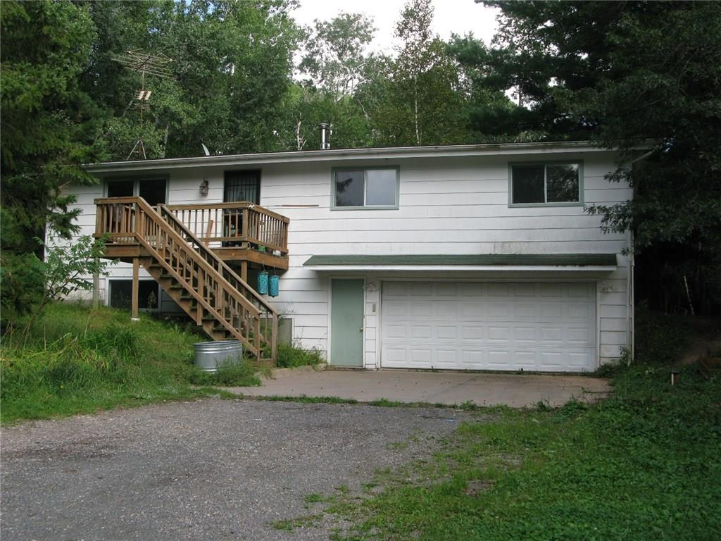 892 Lincoln Avenue Property Photo - Amery, WI real estate listing