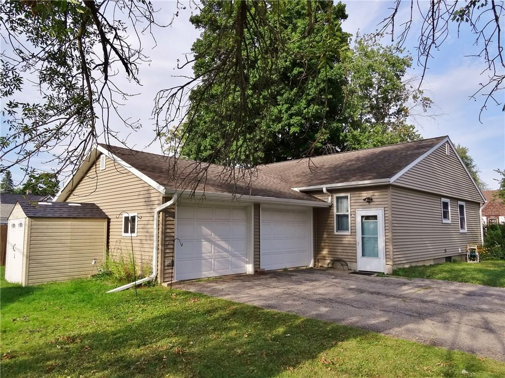 1821 Goodland Avenue Property Photo - Tomah, WI real estate listing