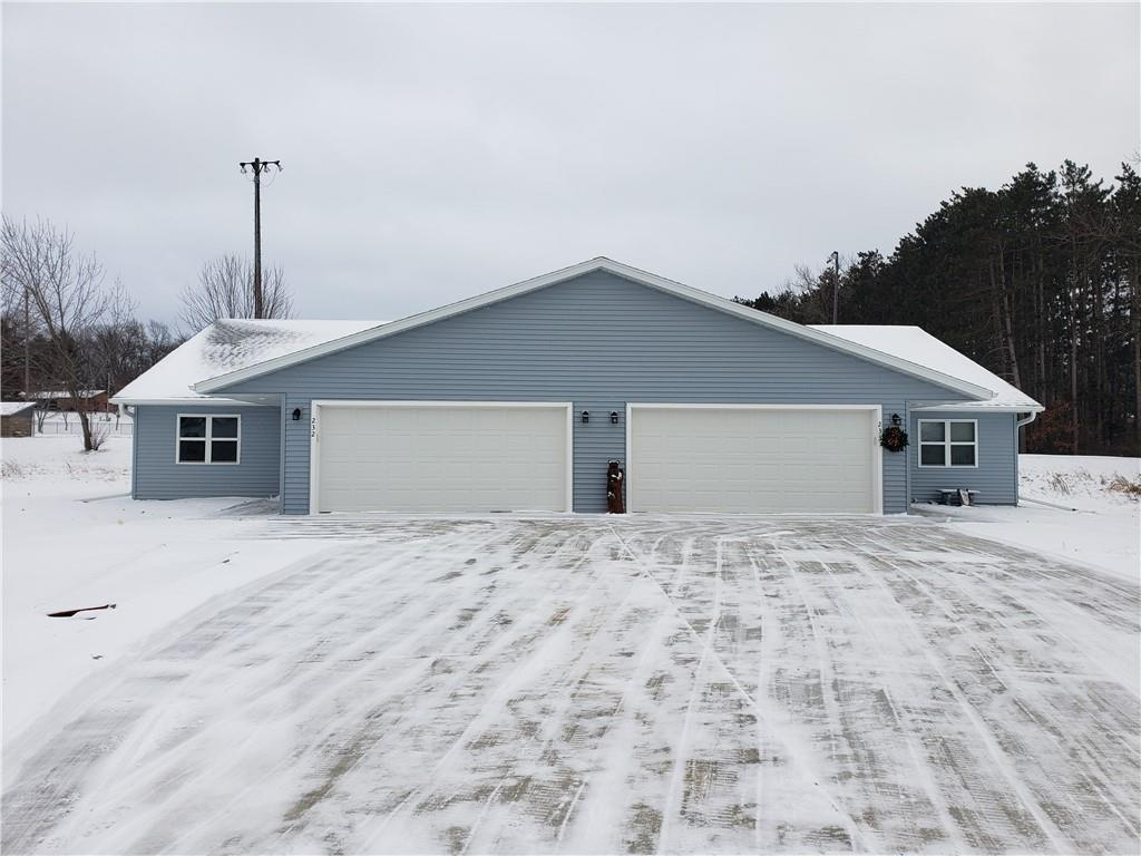 232 3rd Avenue S Property Photo - Strum, WI real estate listing