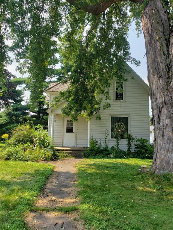 425 S State Street Property Photo - Fall Creek, WI real estate listing