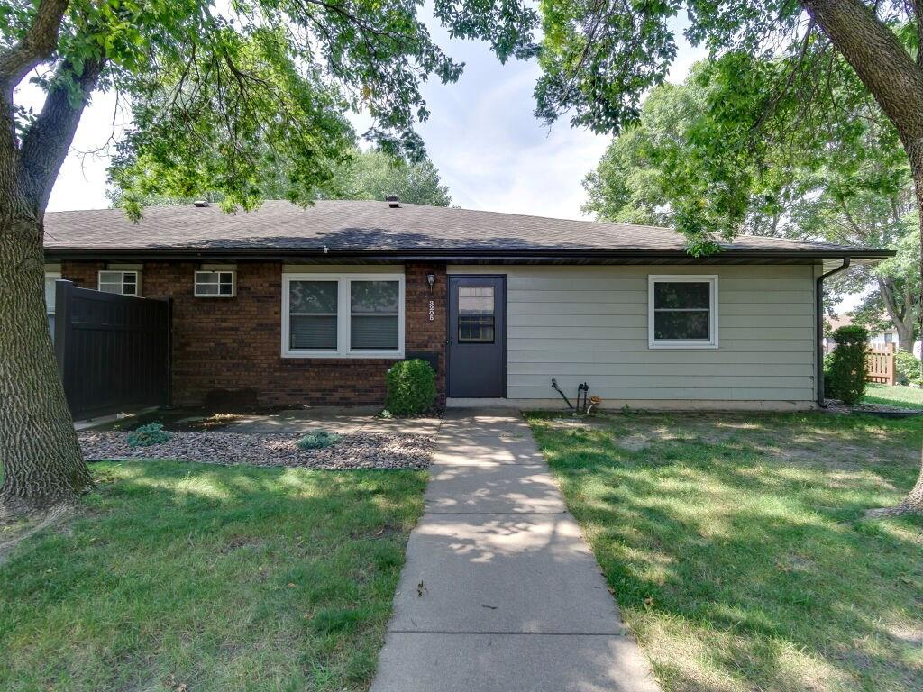 3205 Garner Street Property Photo - Eau Claire, WI real estate listing