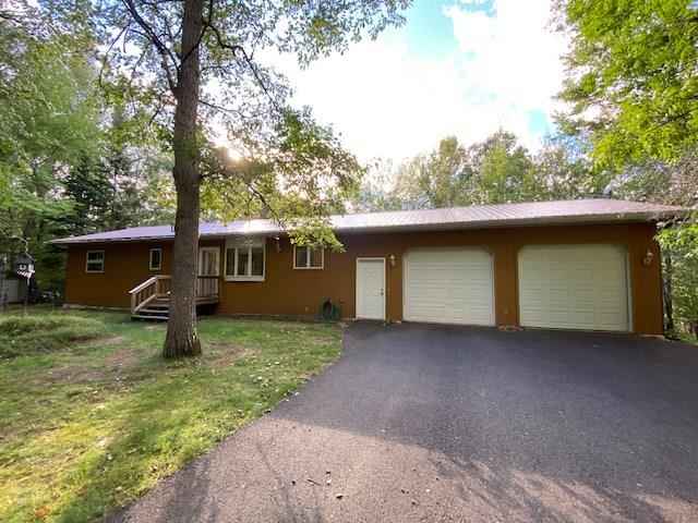 13777 S Saint Croix Road Property Photo - Gordon, WI real estate listing