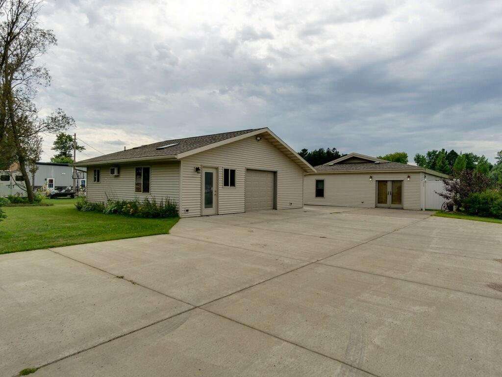 309 Division Street Property Photo - Withee, WI real estate listing