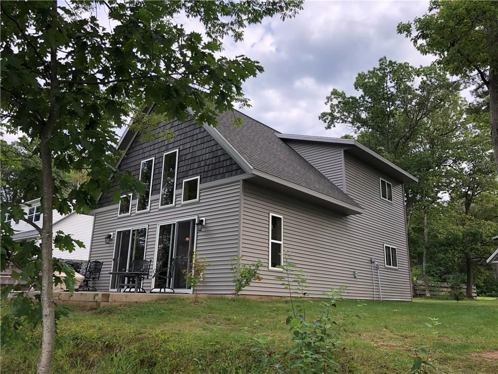 12182 W Conger Road #1 Property Photo - Couderay, WI real estate listing