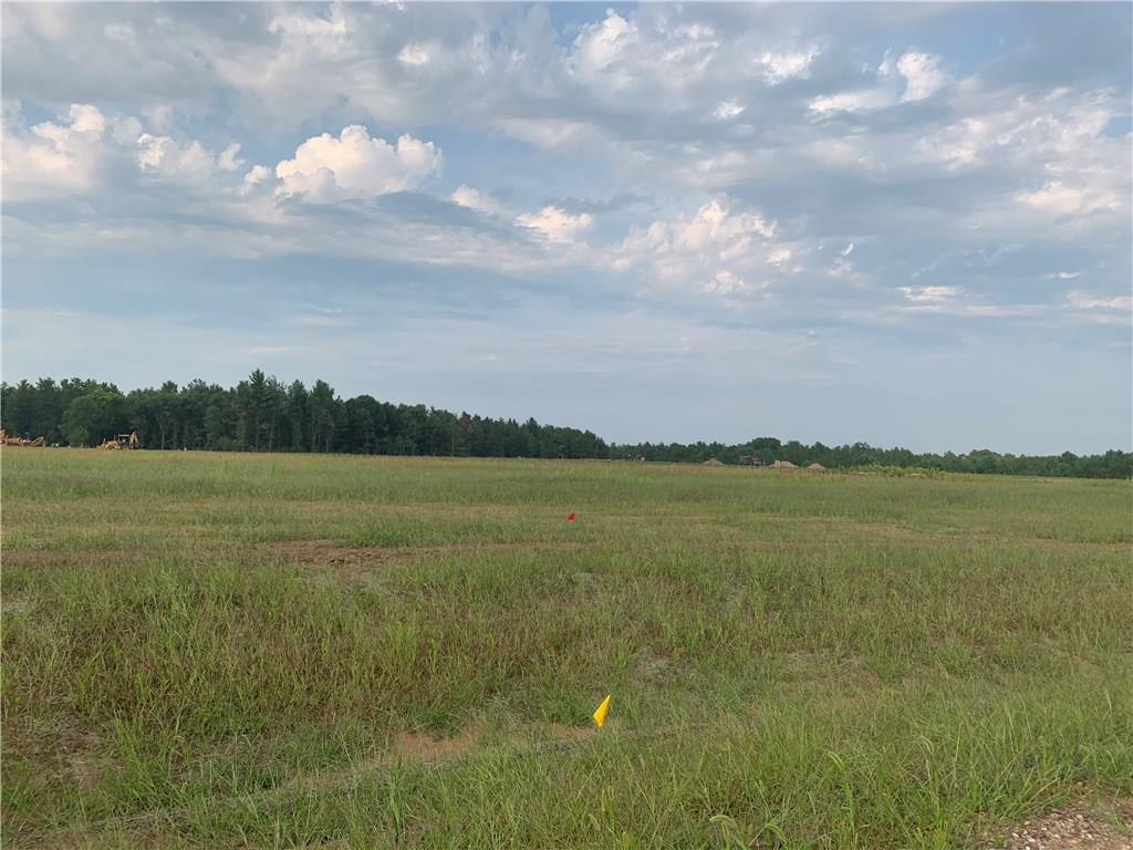 Lot 77 63rd Avenue Property Photo - Chippewa Falls, WI real estate listing