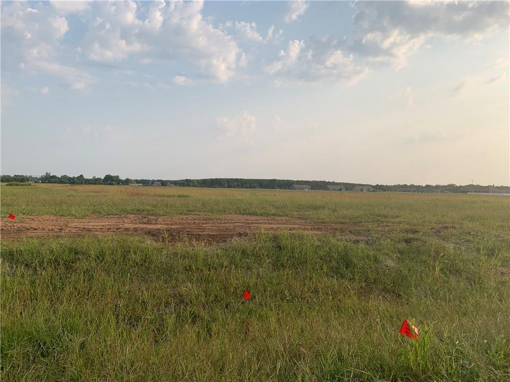 Lot 89 204th Street Property Photo - Chippewa Falls, WI real estate listing