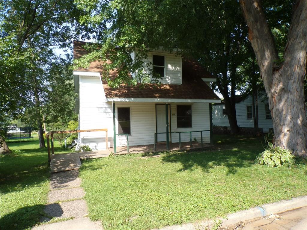 208 N 2nd Street Property Photo - Cornell, WI real estate listing