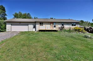 5770 W Barrett Road Property Photo - Trego, WI real estate listing