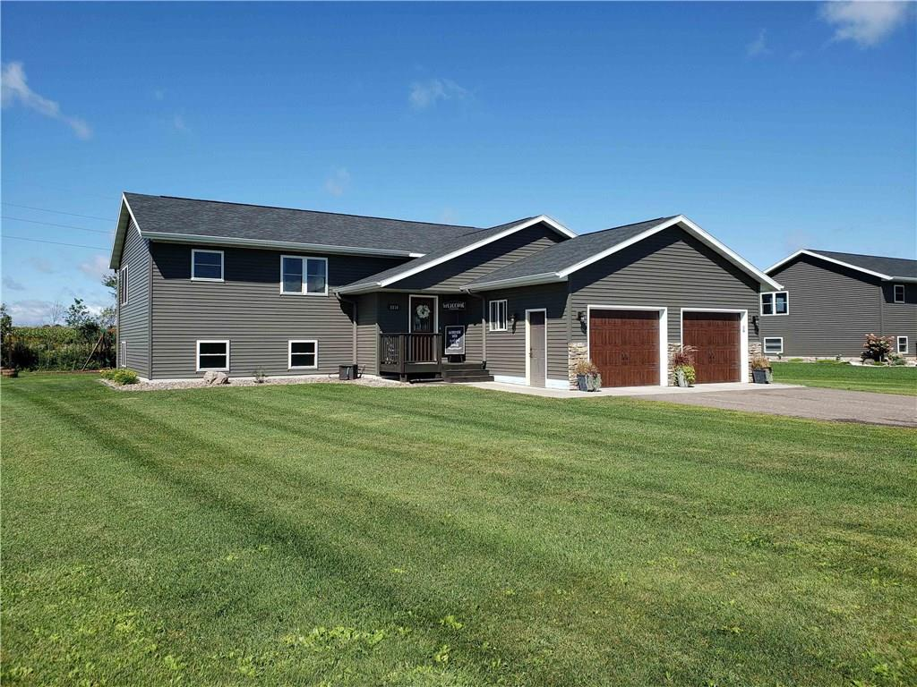 1110 Clayton Street Property Photo - Cameron, WI real estate listing