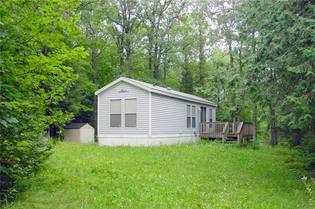 N6266 Quanstrom Drive Property Photo - Bruce, WI real estate listing