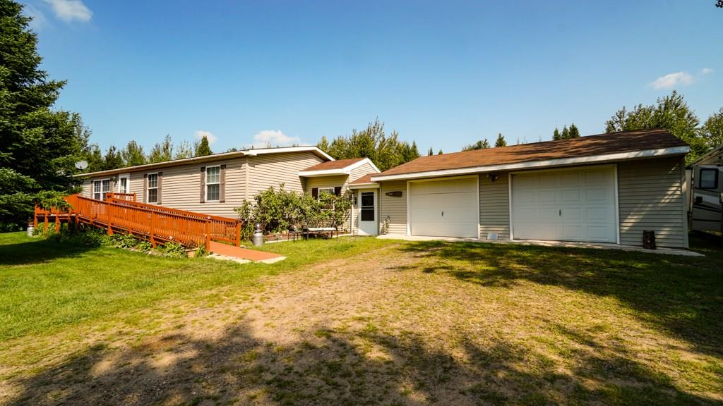N6854 850th Street Property Photo - Elk Mound, WI real estate listing