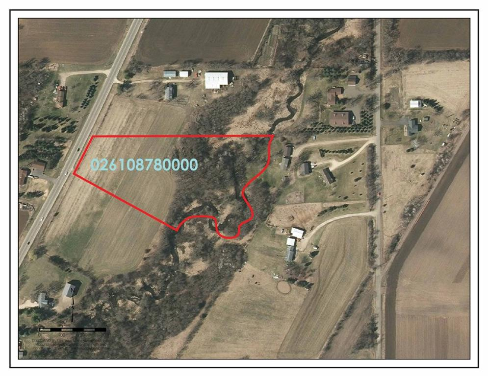 XXX County Road A Property Photo - New Richmond, WI real estate listing