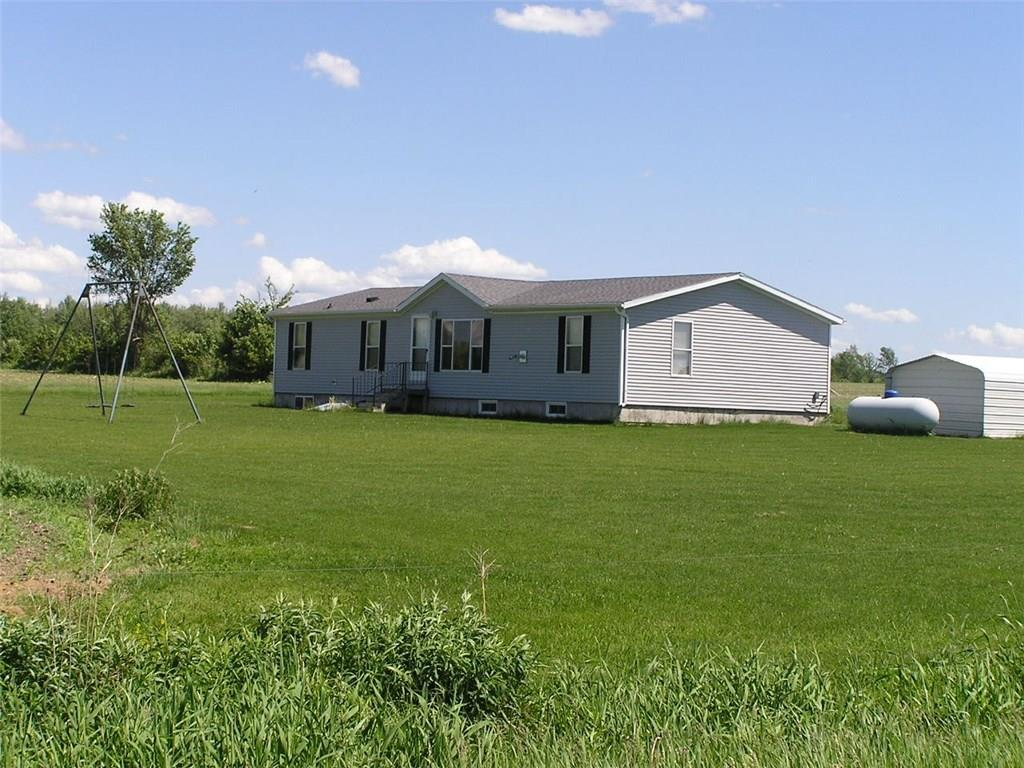 N2802 Marshall Road Property Photo - Conrath, WI real estate listing