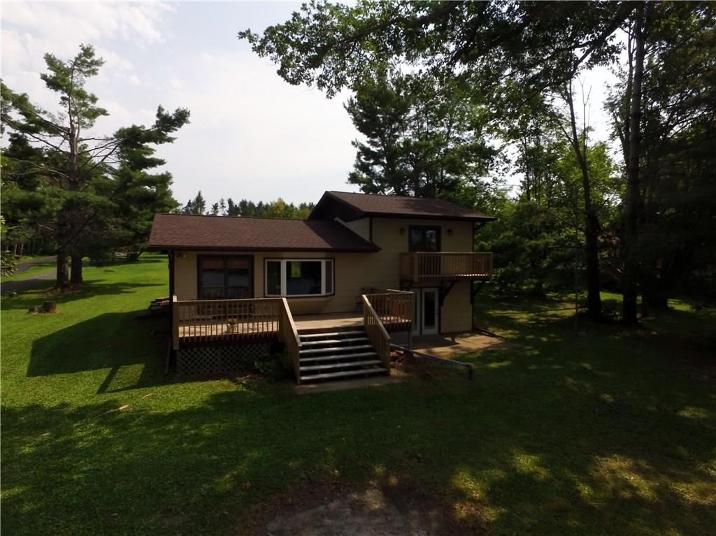 1642 1 3/4 Street Property Photo - Turtle Lake, WI real estate listing
