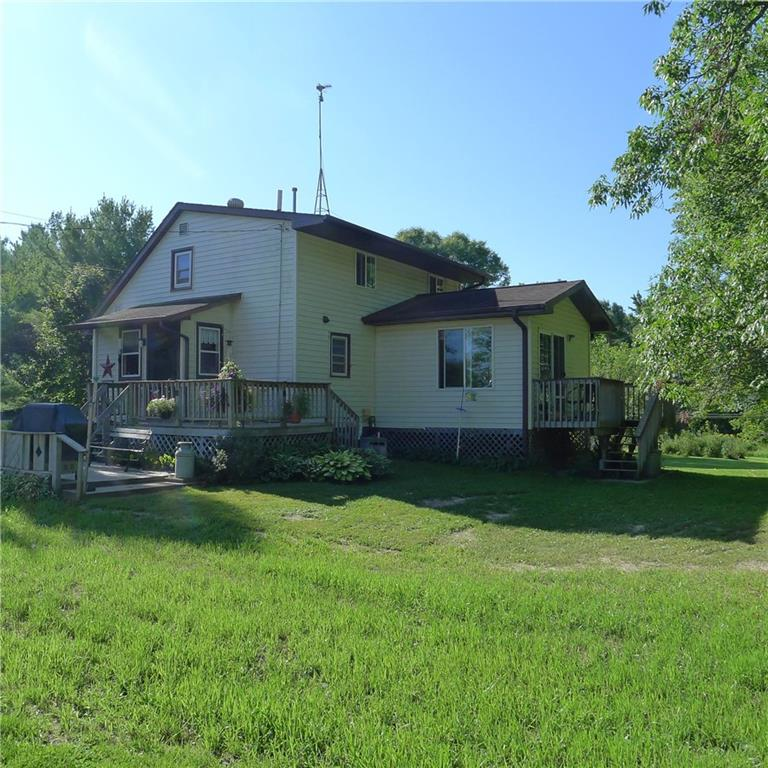 2950 N State Road 27 Highway Property Photo - Cadott, WI real estate listing