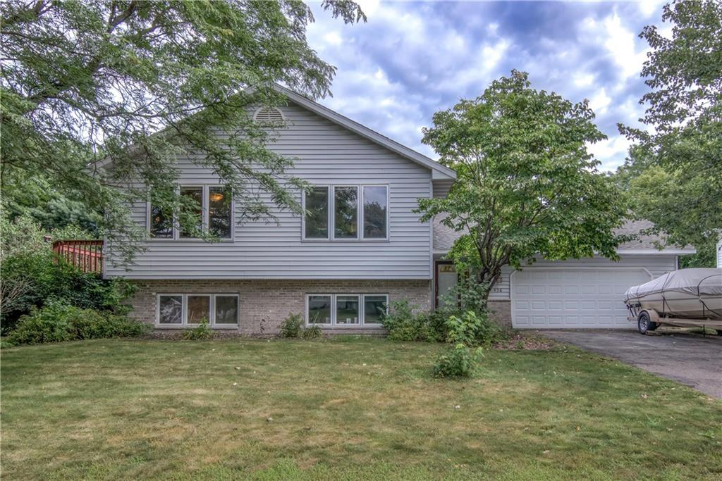 936 Windsor Forest Drive Property Photo - Altoona, WI real estate listing
