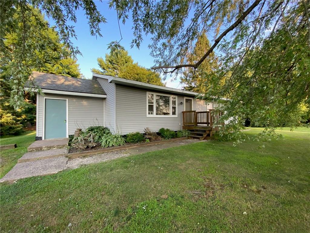 9783 220th Street Property Photo - Cadott, WI real estate listing