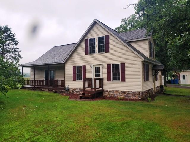 W9302 Hwy 70 Property Photo - Spooner, WI real estate listing