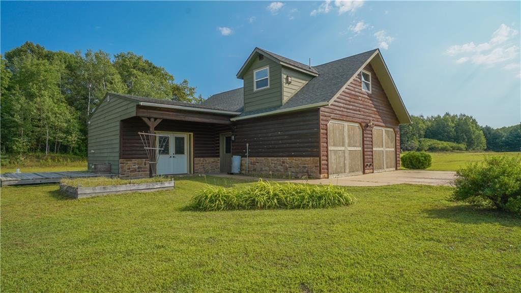 2961 N Sunset Drive Property Photo - Shell Lake, WI real estate listing