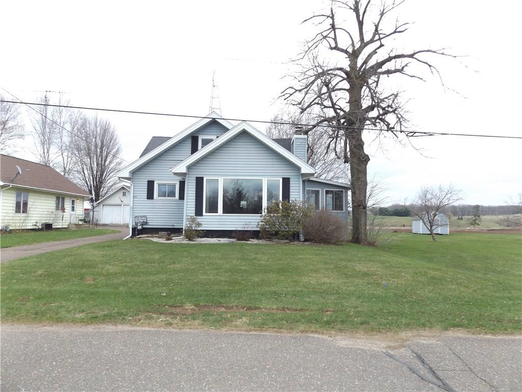 13723 199th Street Property Photo - Jim Falls, WI real estate listing