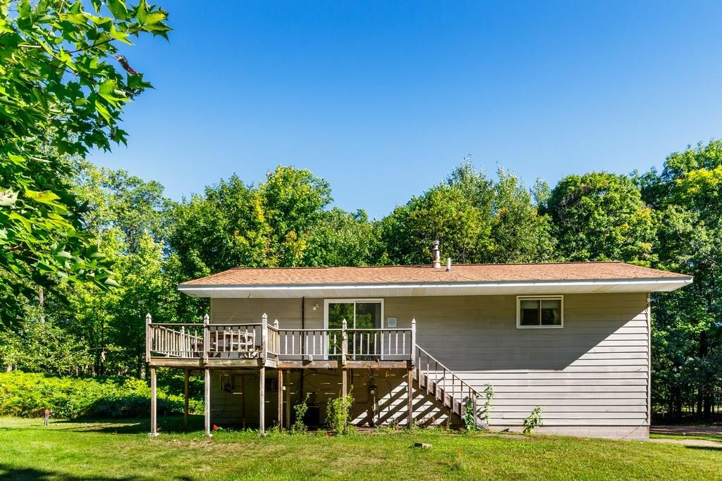 11758 E Wagner Road Property Photo - Lake Nebagamon, WI real estate listing
