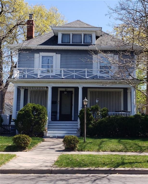 307 Dodge Street Property Photo