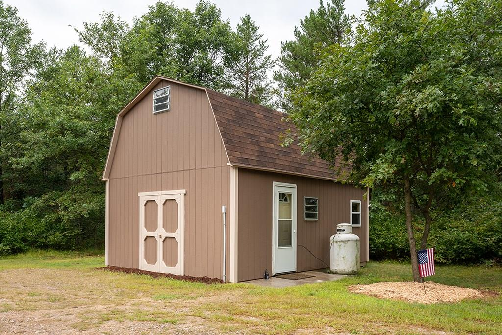 S6344 County Road G Property Photo - Augusta, WI real estate listing