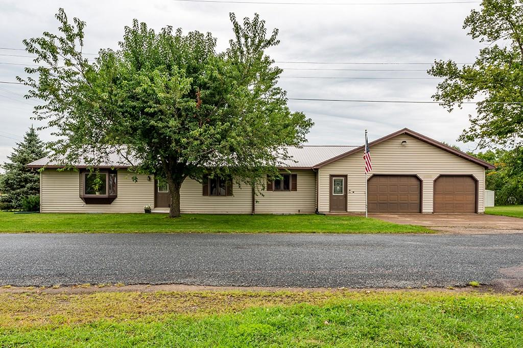 709 W Washington Street Property Photo - Augusta, WI real estate listing