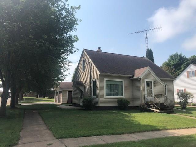 227 E Patten Street Property Photo - Boyd, WI real estate listing