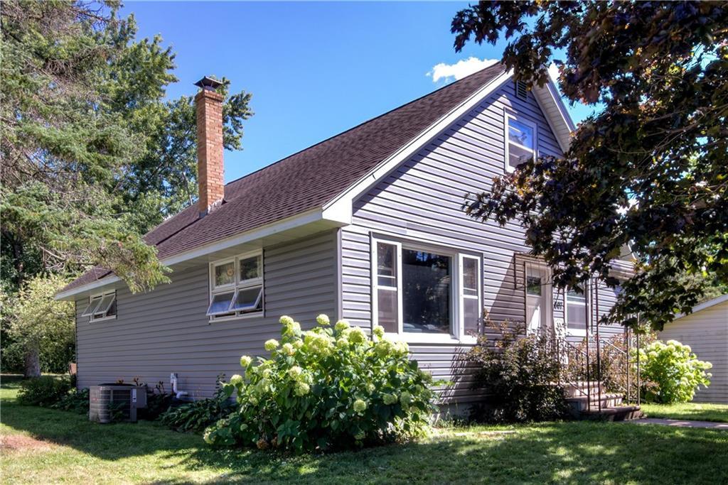 807 Jefferson Avenue Property Photo