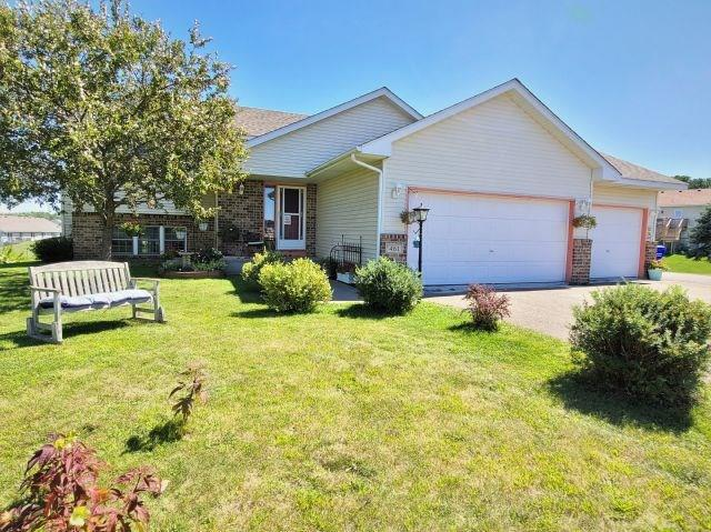 461 Liberty Circle Property Photo - Somerset, WI real estate listing