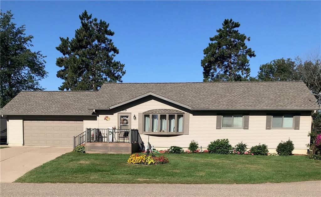 819 Lambeau Court Property Photo - Mondovi, WI real estate listing