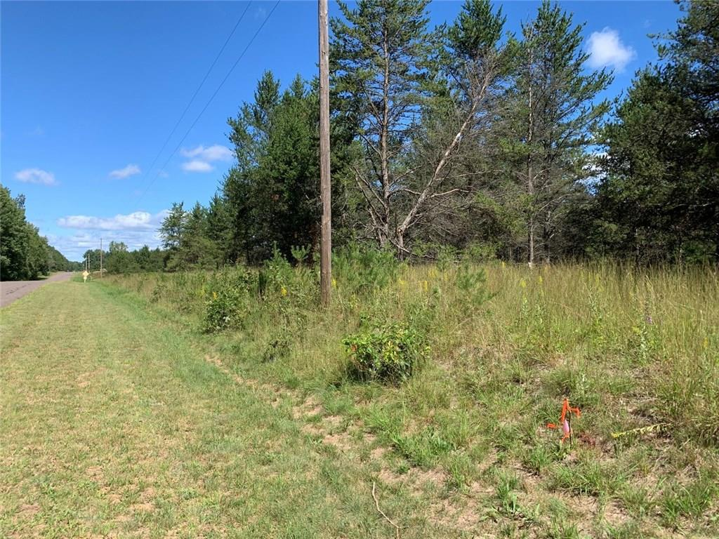 Lot 15/16 Mann Road Property Photo - Spooner, WI real estate listing