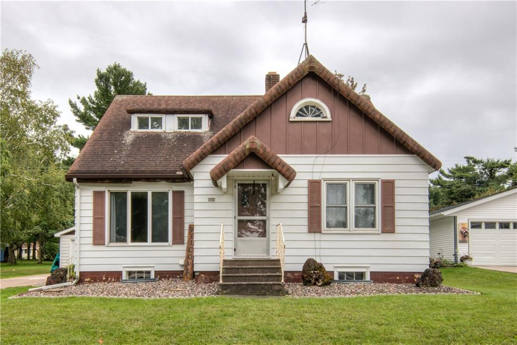 323 E Patten Street Property Photo - Boyd, WI real estate listing