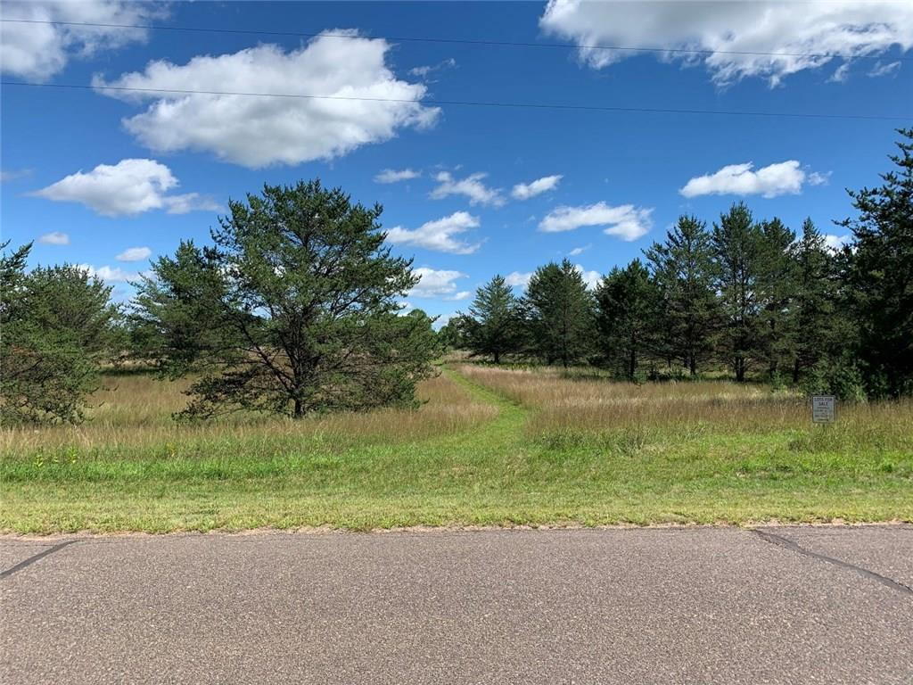 Lot 17/18 Mann Road Property Photo - Spooner, WI real estate listing