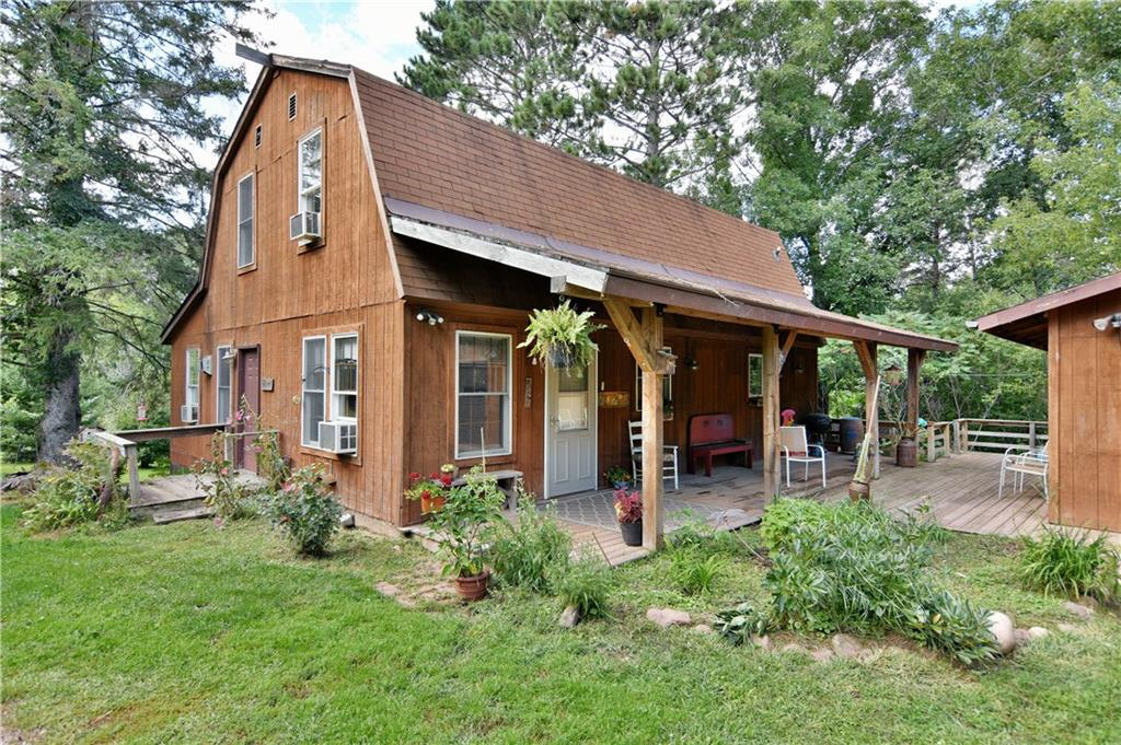 54710 Hood Lane Property Photo - grand view, WI real estate listing