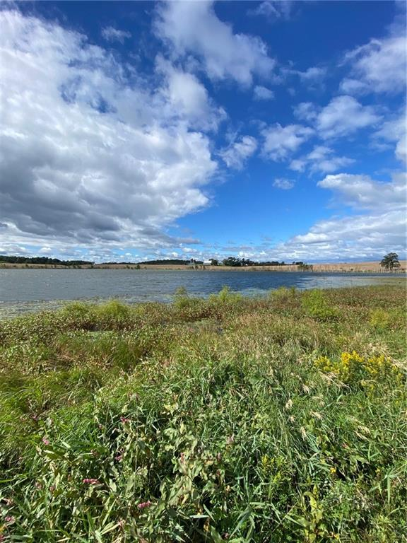 4.06 Acres Cipra Rd Property Photo - Sarona, WI real estate listing