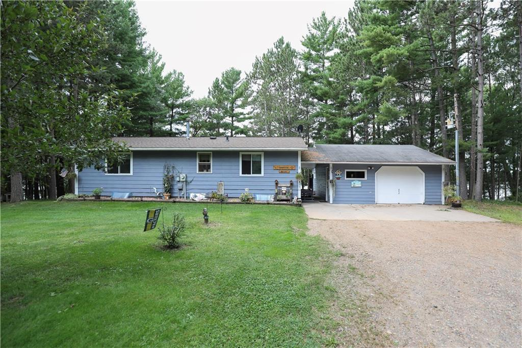 652 26 3/8 Street #A Property Photo - New Auburn, WI real estate listing