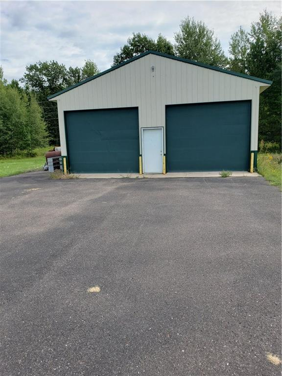 532 N Hwy 53 Property Photo - Sarona, WI real estate listing