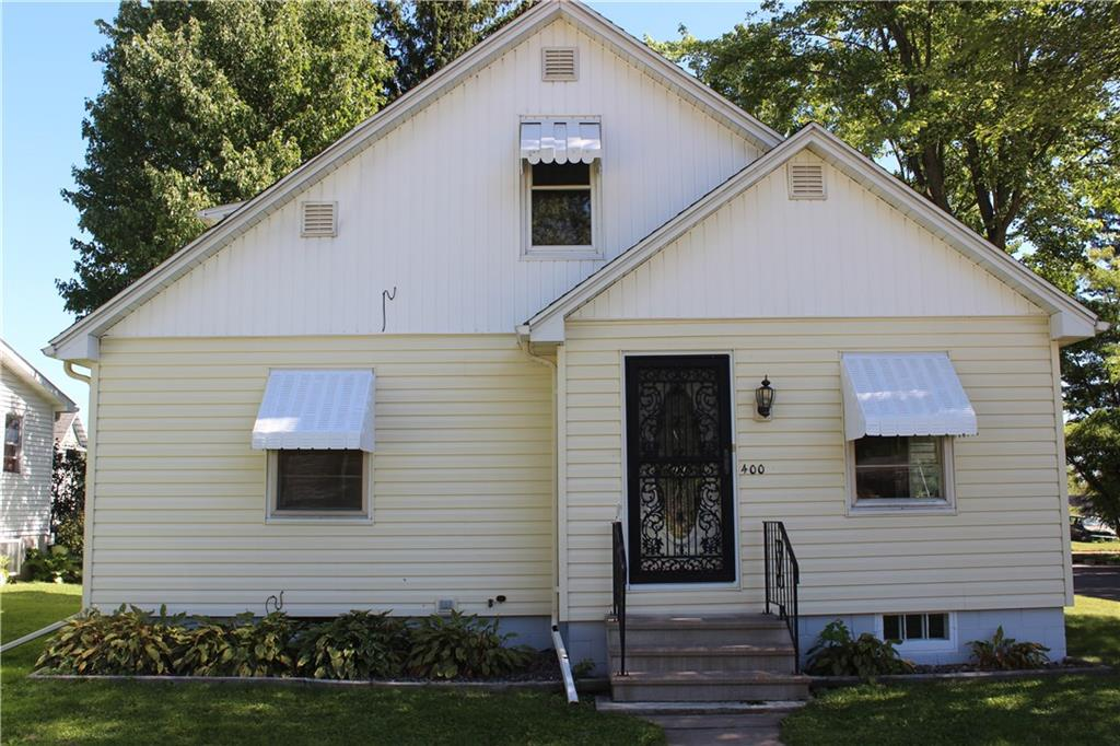 400 Madison Street Property Photo - Stanley, WI real estate listing