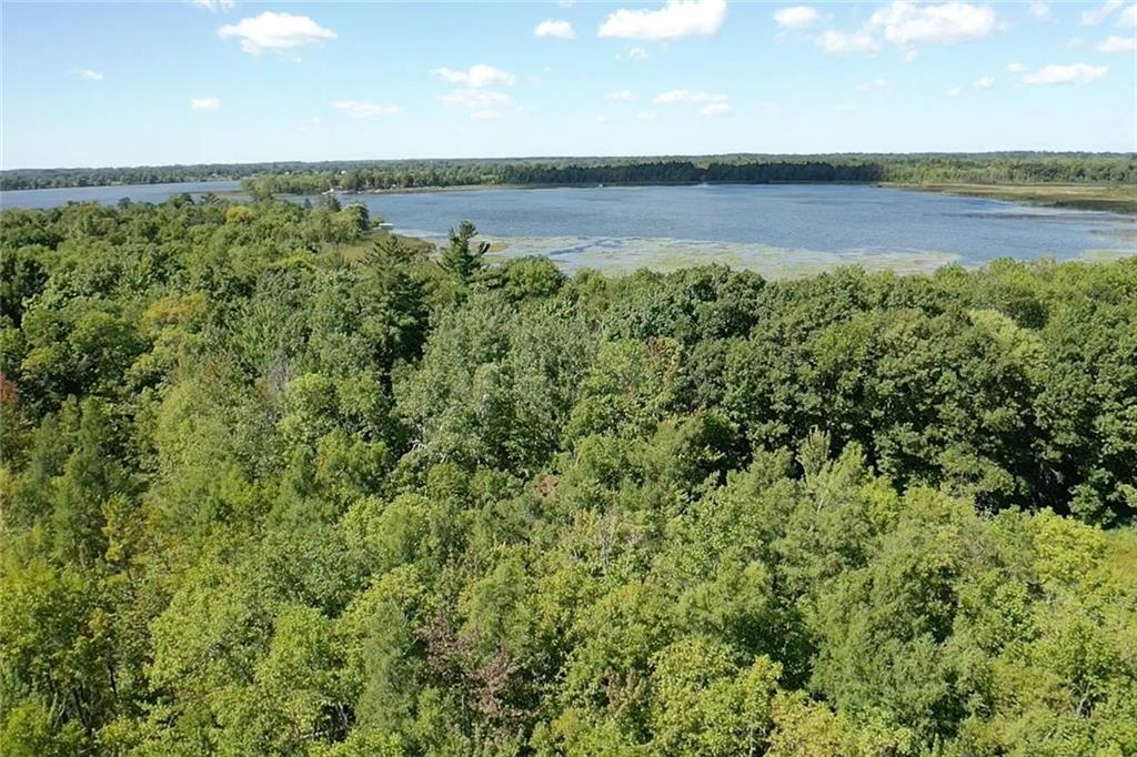 0 Spirit Lake Access Road Property Photo - Frederic, WI real estate listing