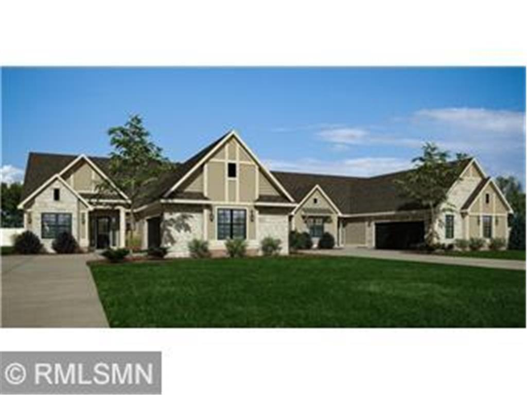 2331 Simply Living Lane Property Photo - Hudson, WI real estate listing