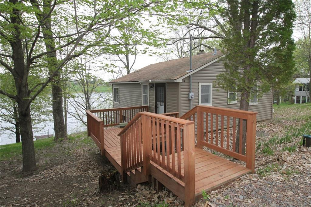 2157 9th Street Property Photo - Cumberland, WI real estate listing