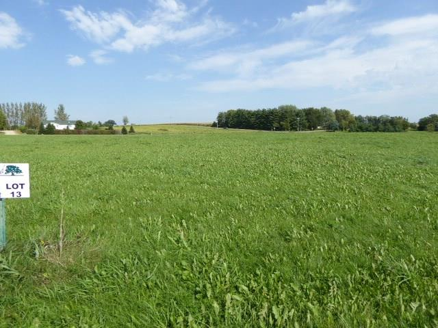Lot 13 564th Ave Property Photo - Prescott, WI real estate listing