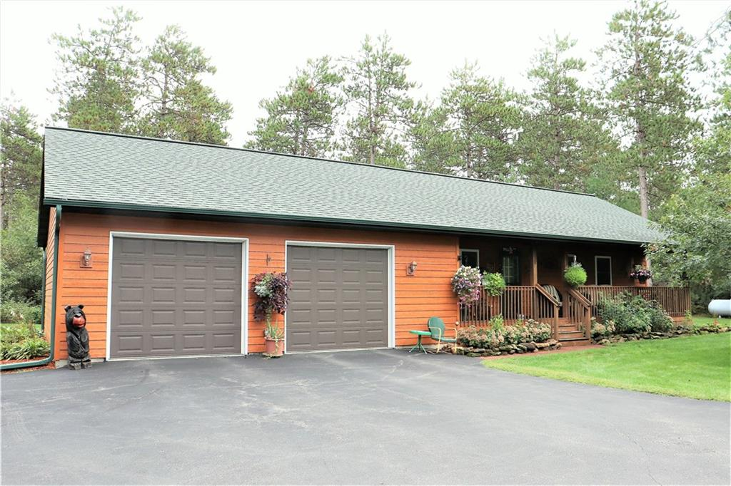 W16090 Rainbow Trout Trail Property Photo - Osseo, WI real estate listing