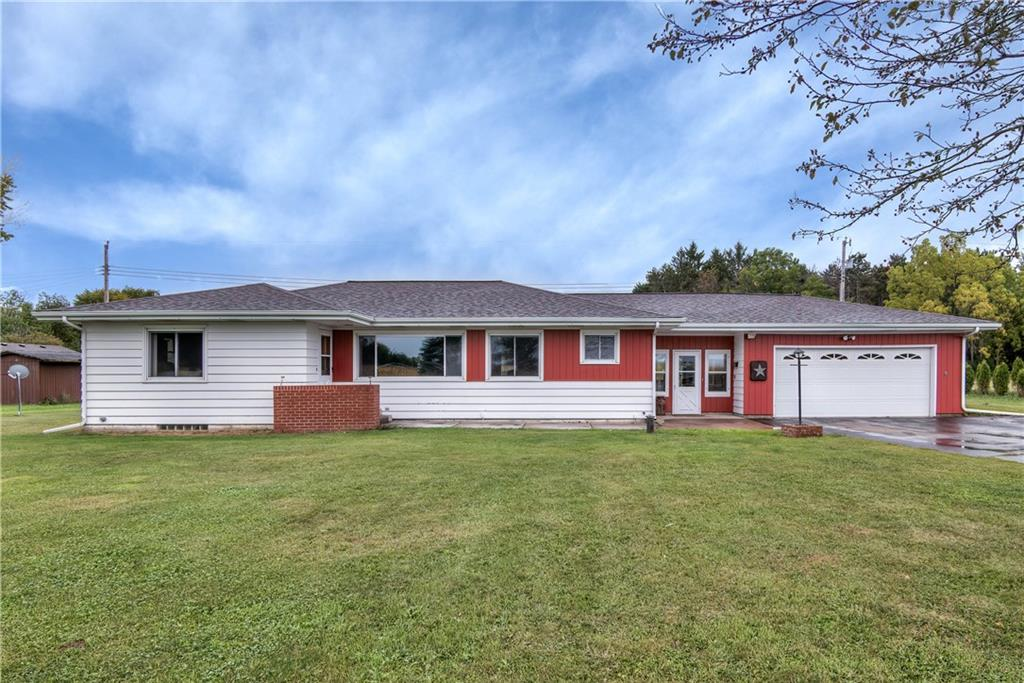 9054 State Highway 124 Property Photo