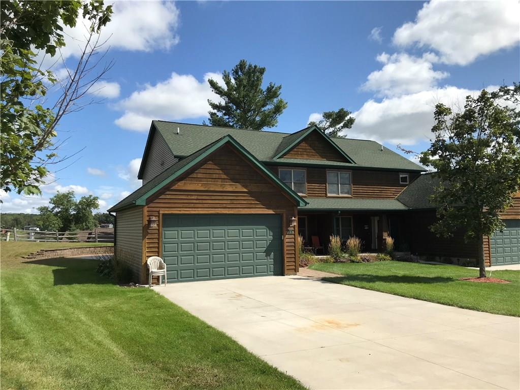 1387 3 1/4 Street #13 Property Photo - Turtle Lake, WI real estate listing